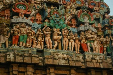 Temple Art?